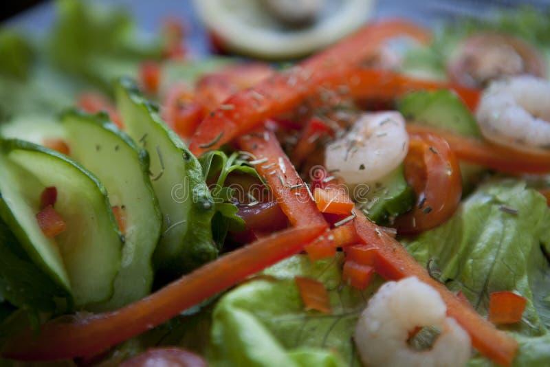 салат японца еды стоковое фото rf