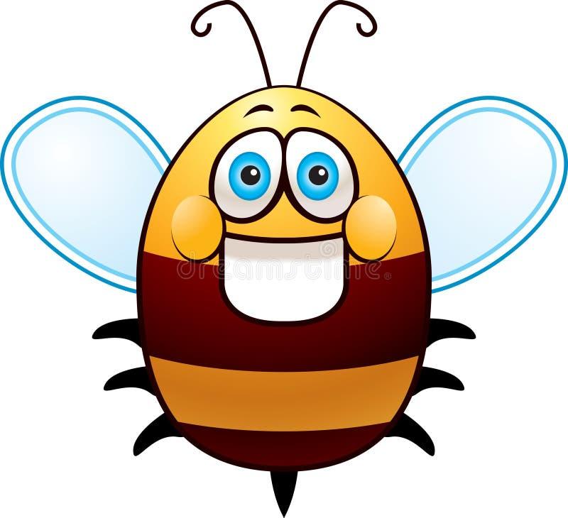 сало пчелы иллюстрация штока