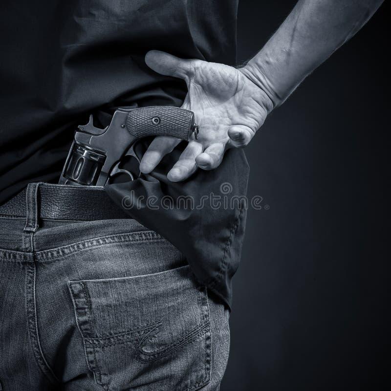 Самозащита стоковая фотография rf