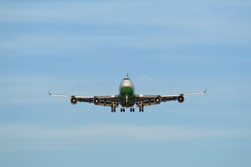 самолет большой стоковые фотографии rf
