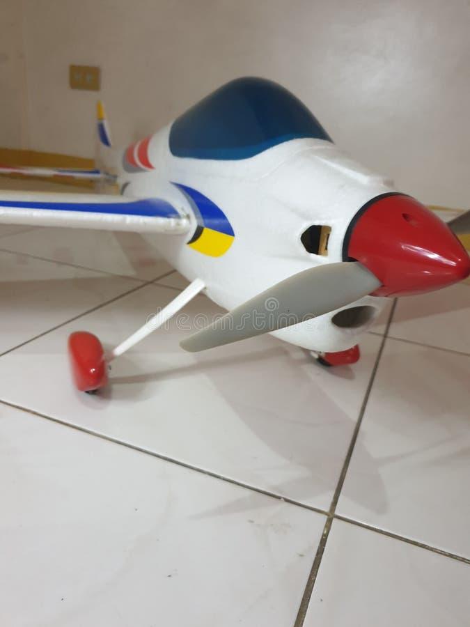 Самолет картины размера управления по радио 60 стоковые изображения rf