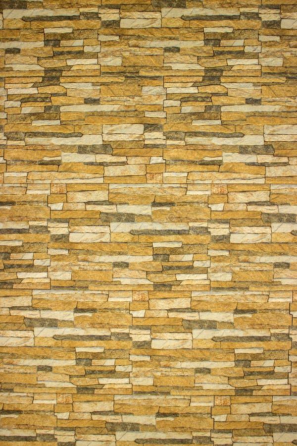 Самомоднейшая грубая стена текстуры кирпича стоковое изображение rf