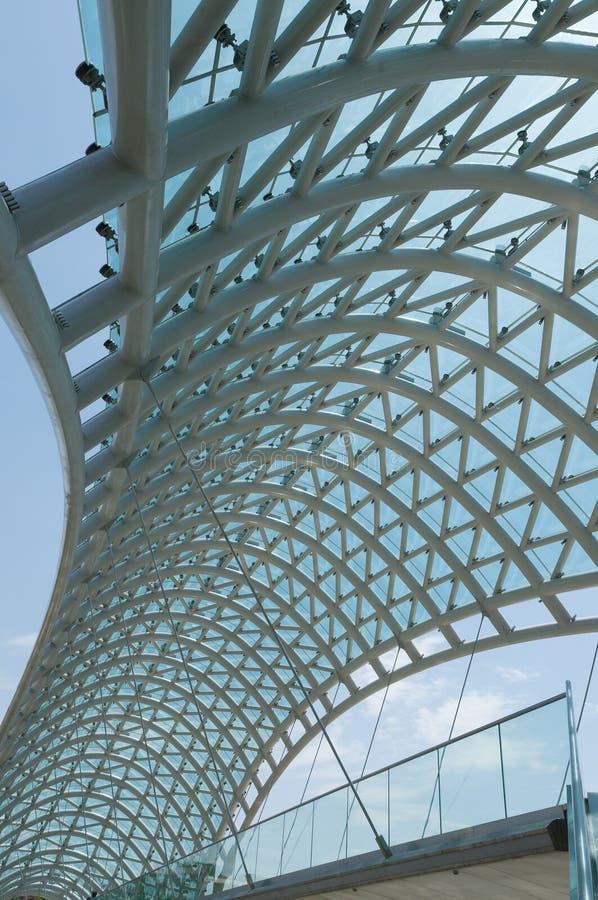 Самомоднейший мост стоковые фото