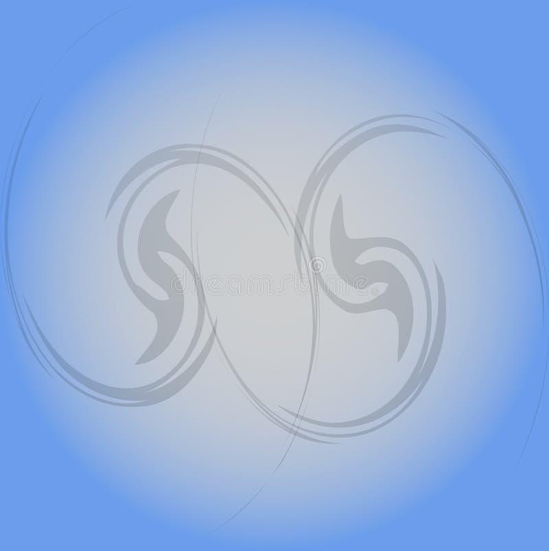 Download самомоднейшее абстрактной предпосылки голубое серые линии Иллюстрация штока - иллюстрации насчитывающей линии, конструкция: 41660789