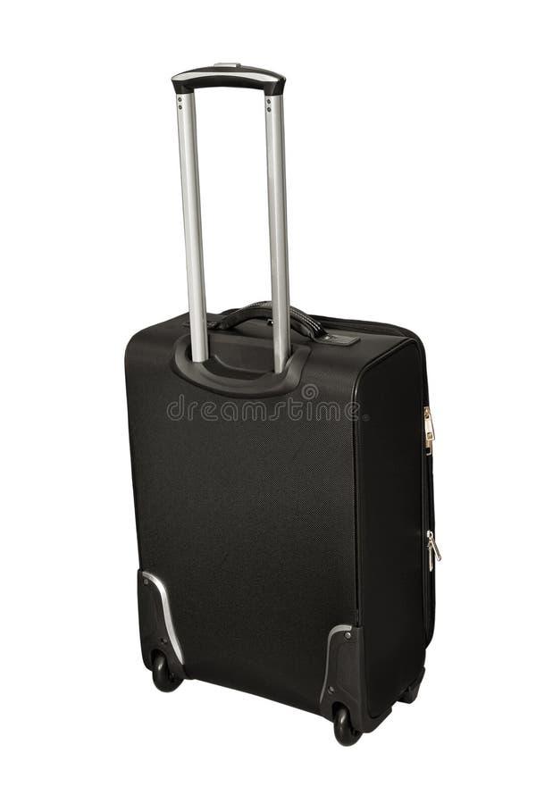 самомоднейший чемодан стоковая фотография