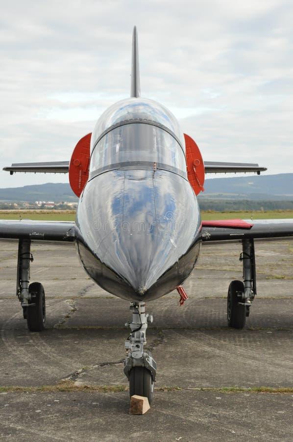 самолет-истребители стоковая фотография