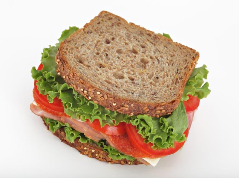 сандвич гастронома стоковые изображения