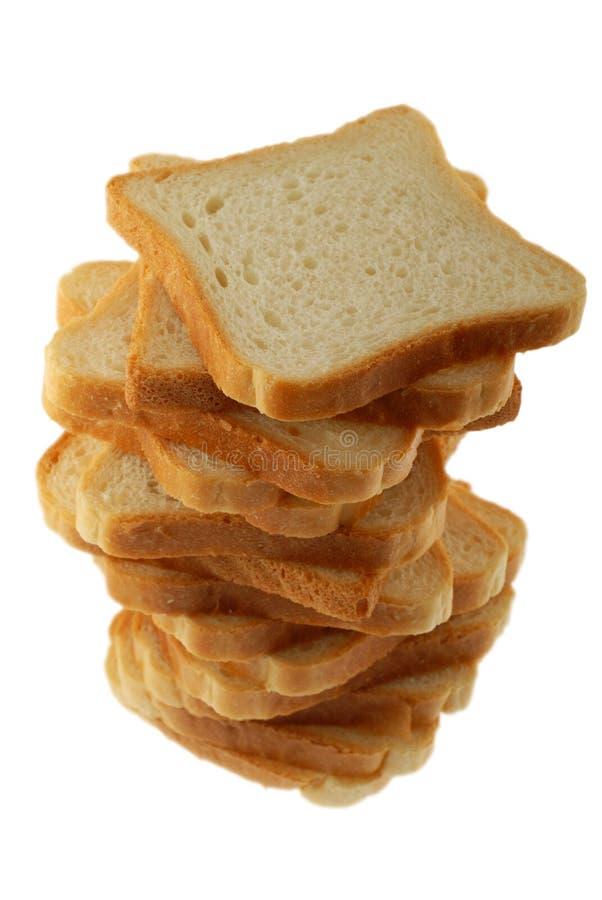 сандвич хлеба стоковая фотография rf