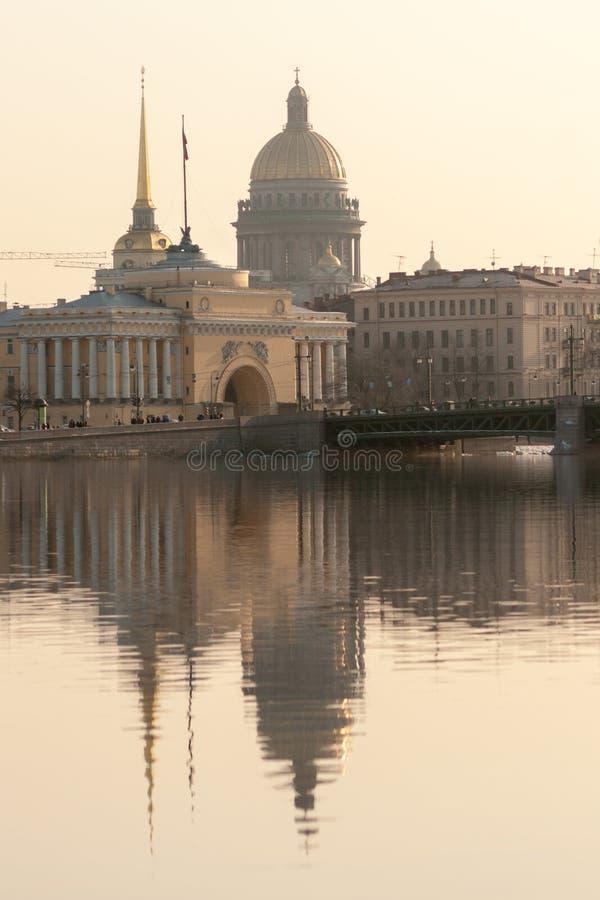 Санкт-Петербург 1 стоковые изображения rf