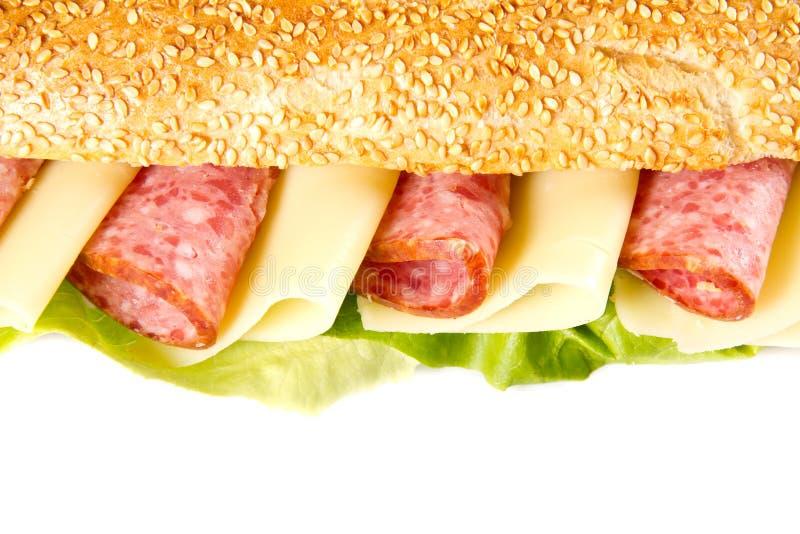 Download Сандвич стоковое изображение. изображение насчитывающей pita - 37927589