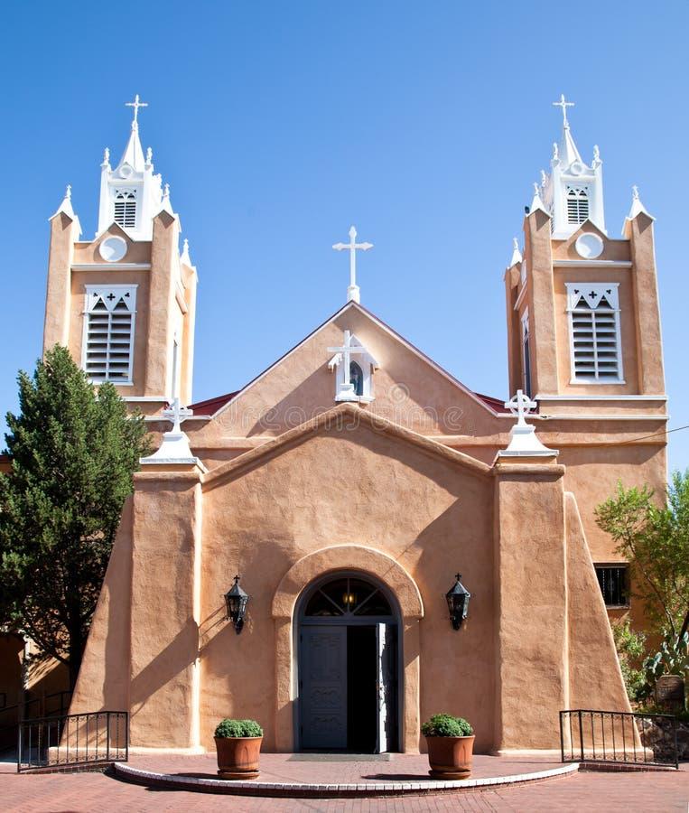 Сан Felipe De Neri стоковые изображения