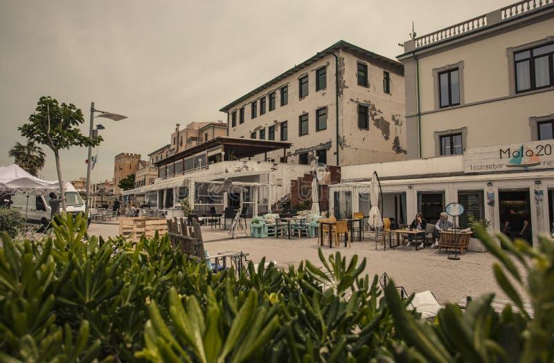 Сан Vincenzo в Италии #5 стоковые изображения rf