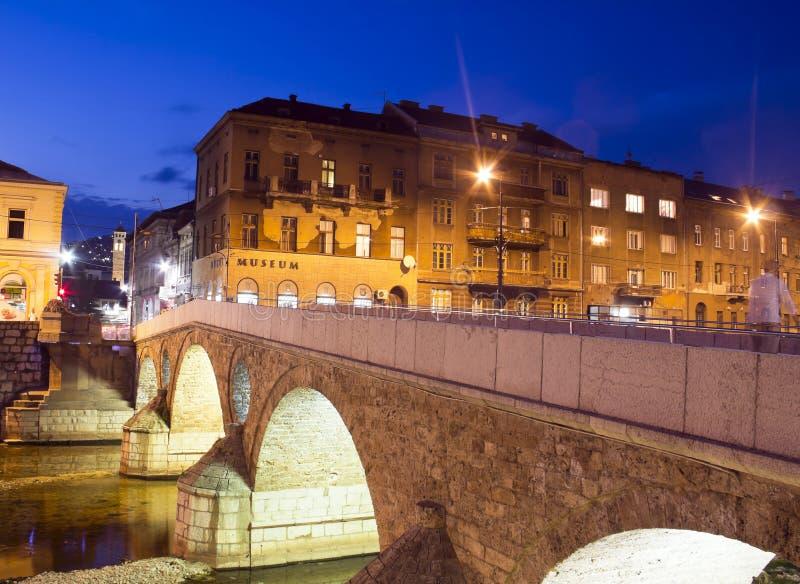 Сараев стоковое изображение