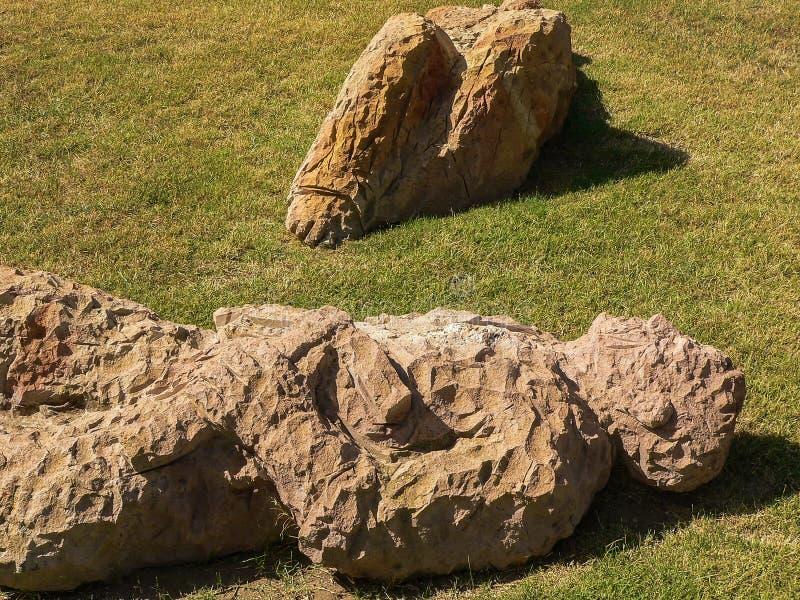 Сардиния Buggerru стоковое фото rf