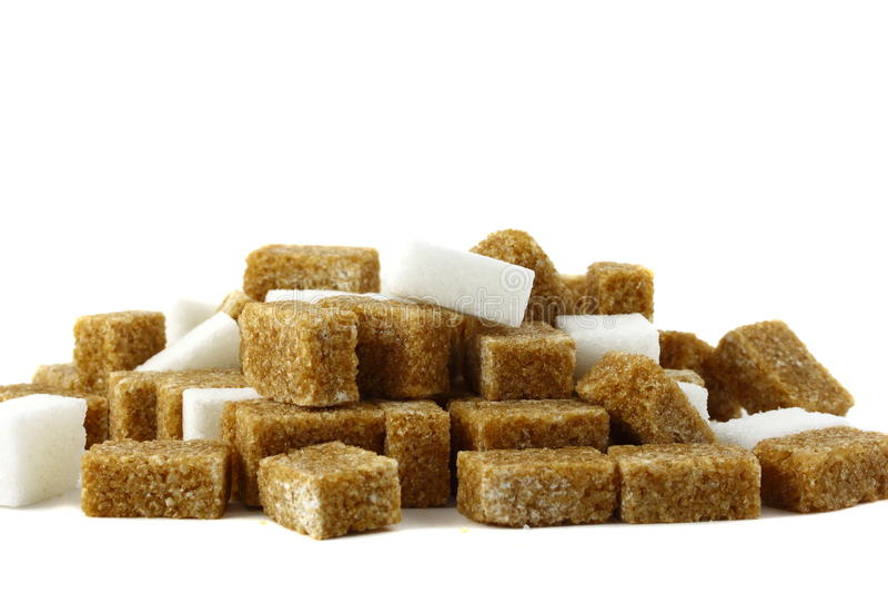 сахар стоковые изображения