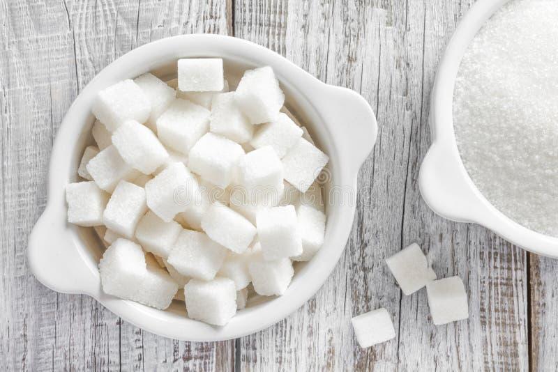 сахар стоковое фото