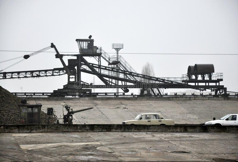 Сахар factory_19 Chortkiv стоковые изображения rf