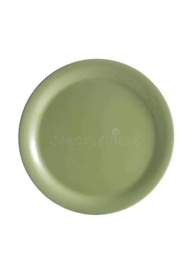 Download Салатовое блюдо стоковое изображение. изображение насчитывающей тарелка - 41655159