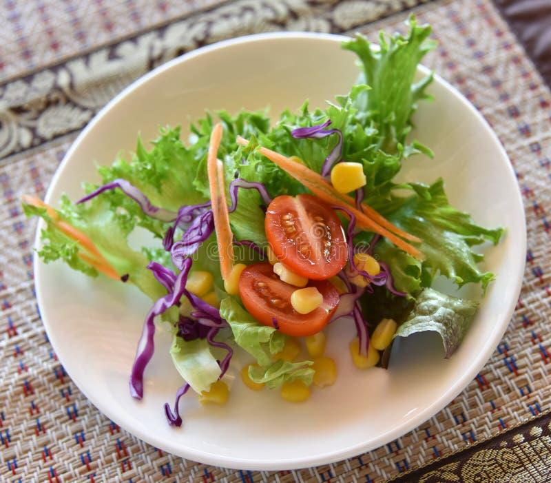 Салат овощей стоковые фото