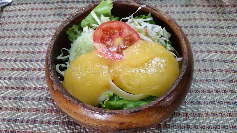 Салат стоковое фото rf