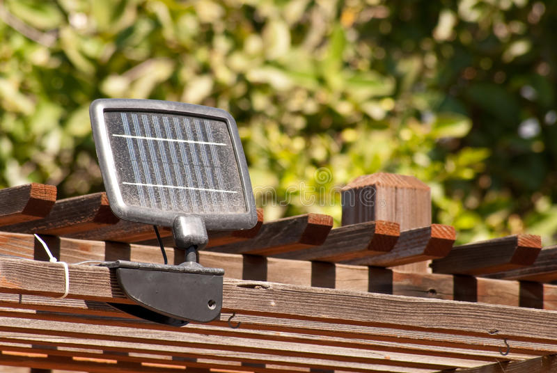 сбережениа панели энергии солнечные стоковые изображения rf