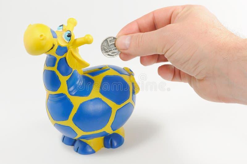 сбережения стоковые изображения rf