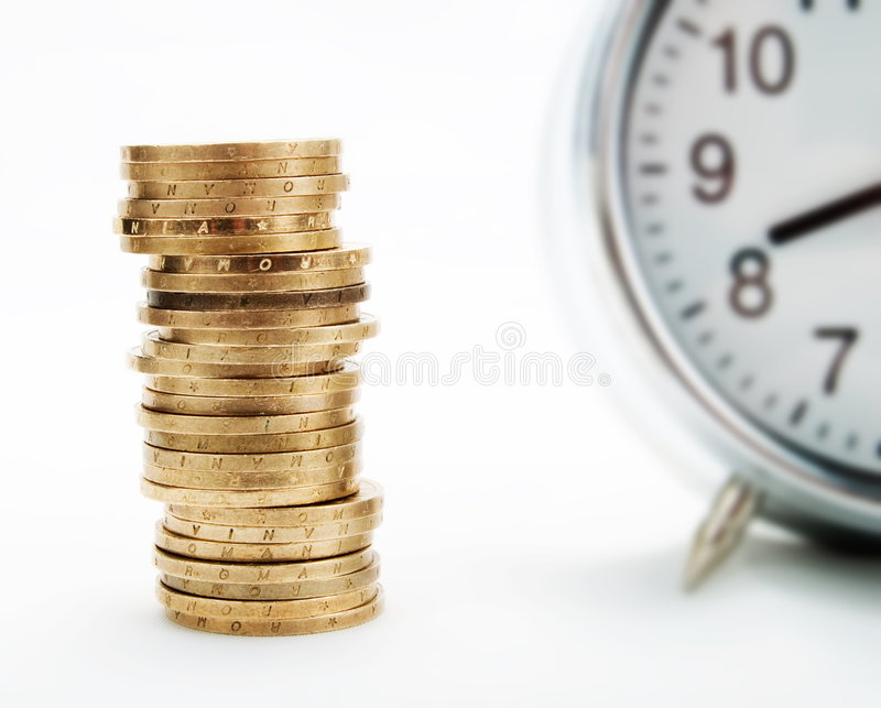 сбережения стоковая фотография rf