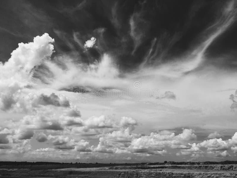 сборник неба стоковые фотографии rf