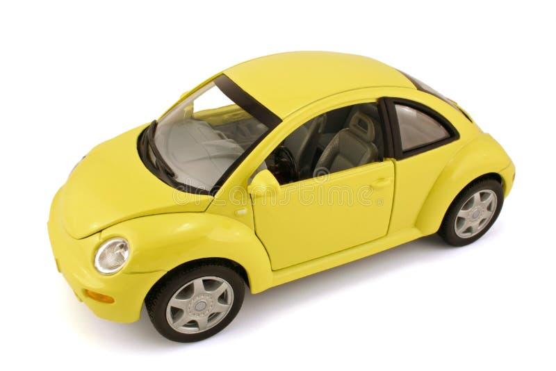 сбор винограда автомобиля модельный стоковое фото