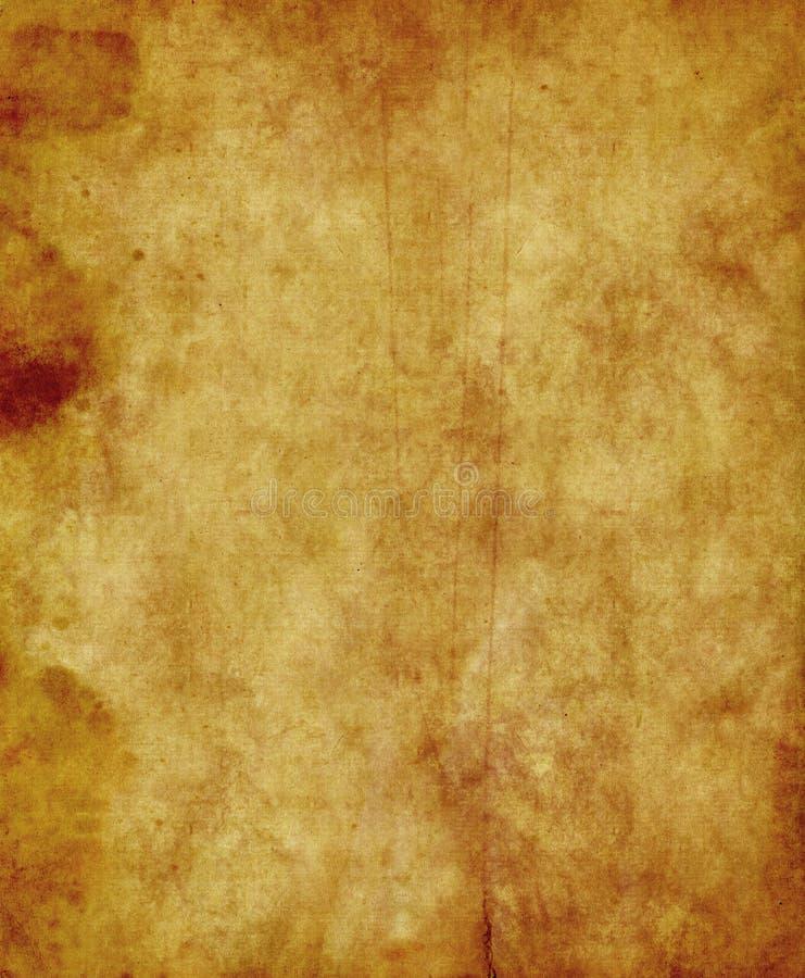 сбор винограда бумаги предпосылки иллюстрация вектора