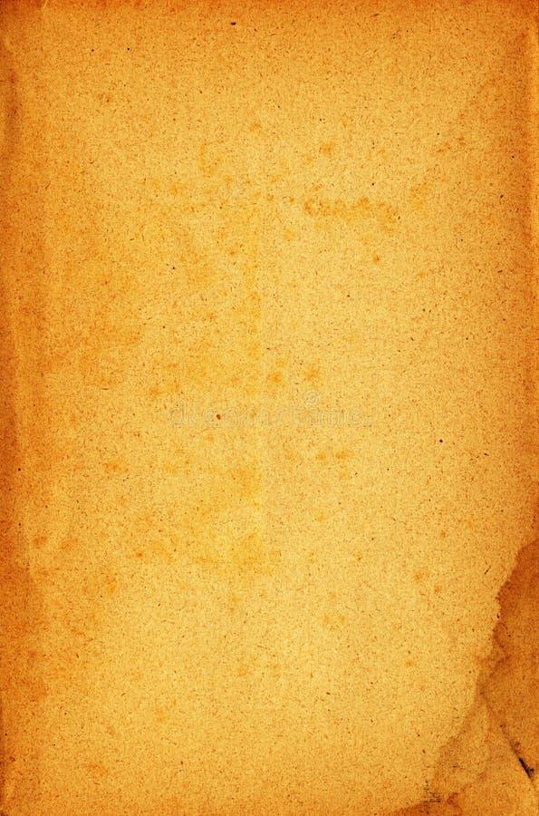сбор винограда бумажного утиля бесплатная иллюстрация