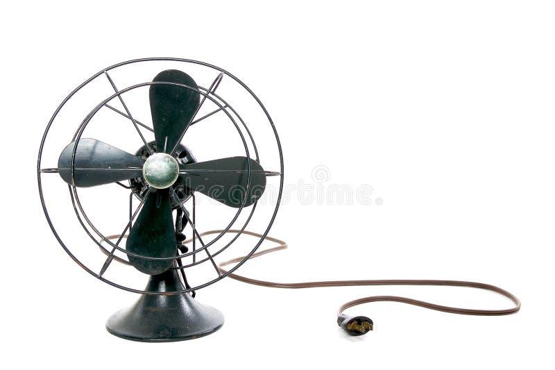 сбор винограда вентилятора стоковые фото