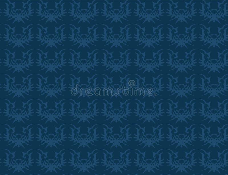 сбор винограда предпосылки безшовный иллюстрация штока
