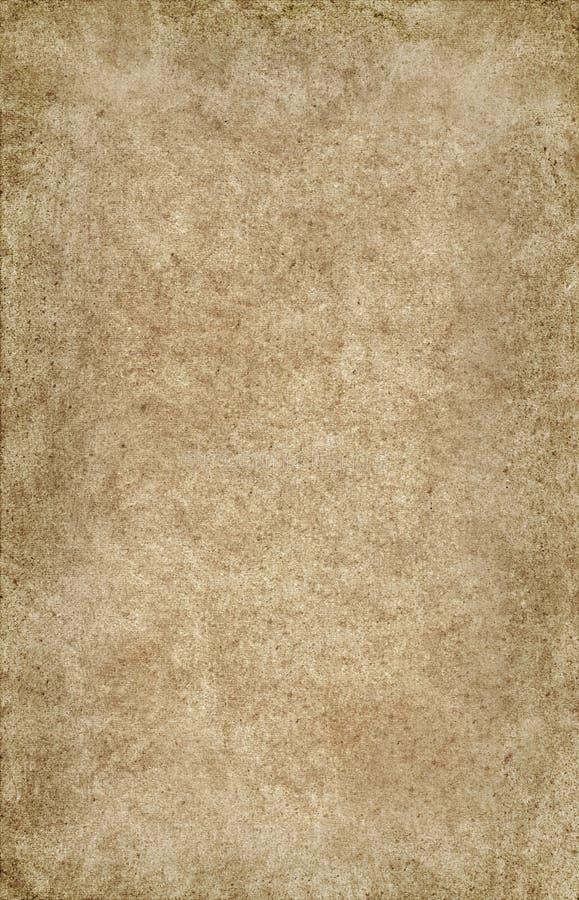 Download сбор винограда предпосылки старый бумажный Стоковое Фото - изображение насчитывающей grunge, рукопись: 18390850