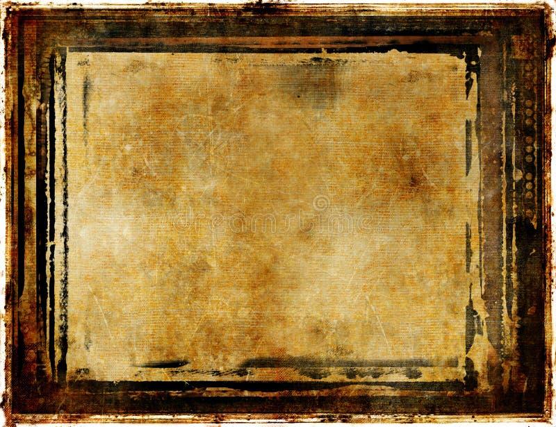 Download сбор винограда предпосылки иллюстрация штока. иллюстрации насчитывающей пергамент - 6865575