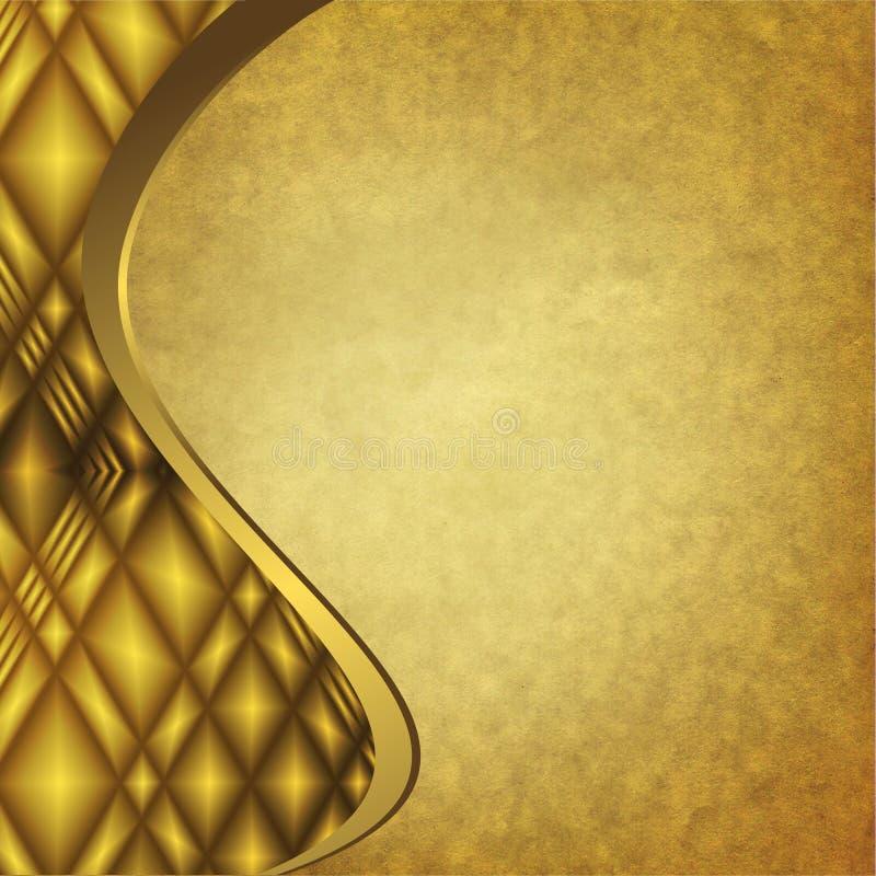 сбор винограда рамки бумажный иллюстрация вектора