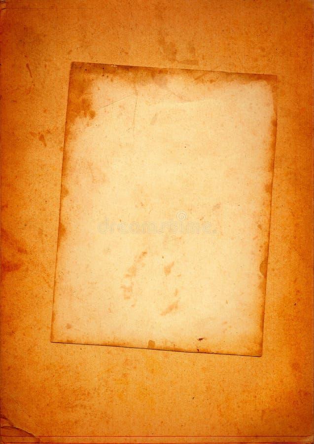Download сбор винограда рамки бумажный Стоковое Изображение - изображение насчитывающей устарелый, увядано: 6868709