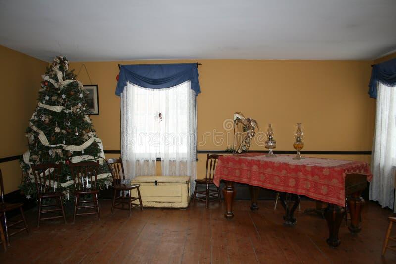 сбор винограда рождества торжества стоковые изображения