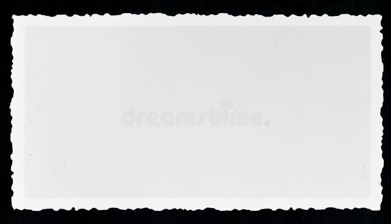 сбор винограда фото граници стоковое изображение