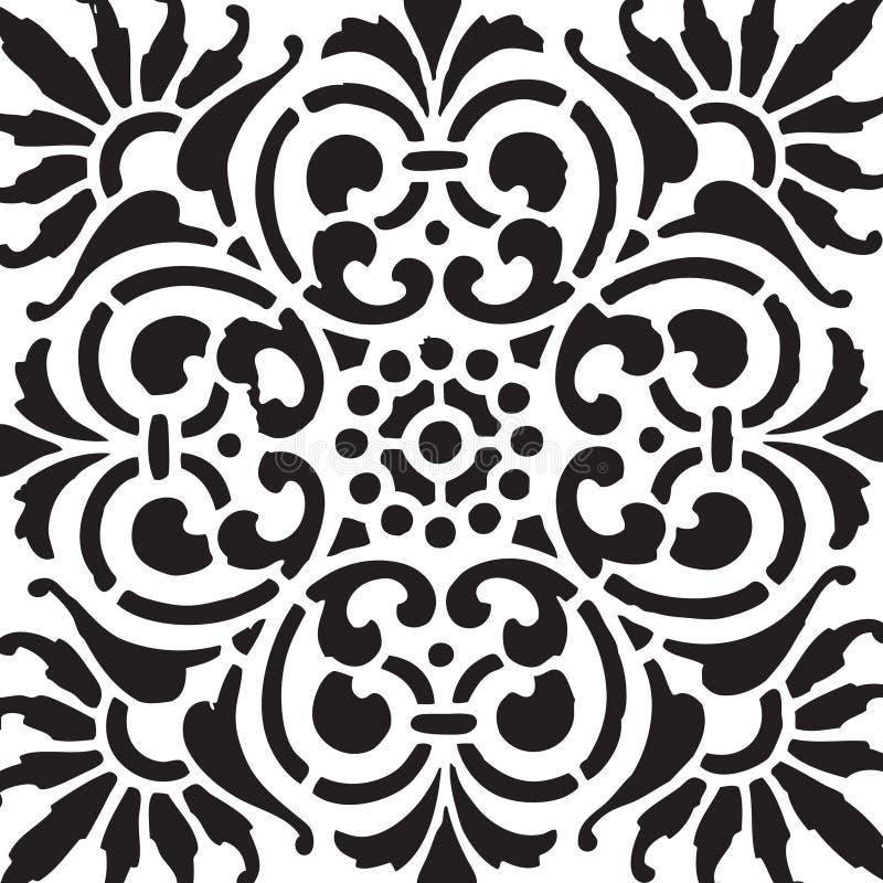 сбор винограда scrapbook штофа предпосылки флористический иллюстрация штока