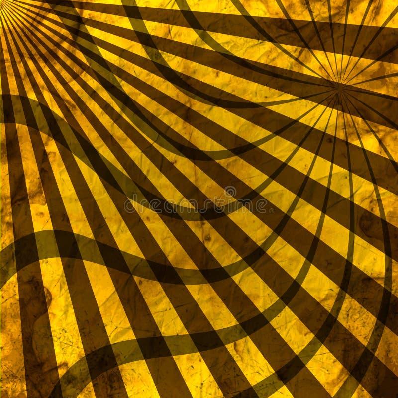 Download сбор винограда шаблона предпосылки изолированный золотом Lable лучи абстрактная предпосылка Иллюстрация штока - иллюстрации насчитывающей grungy, тесемка: 41663090