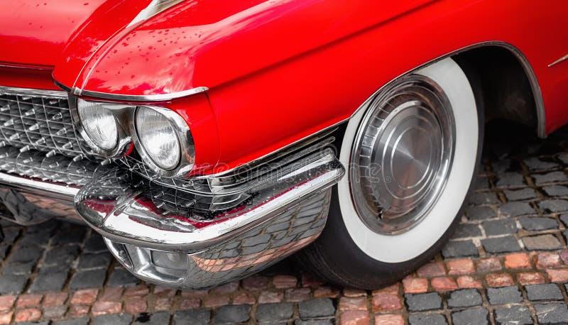 сбор винограда sepia автомобиля автомобиля ретро стоковые фотографии rf