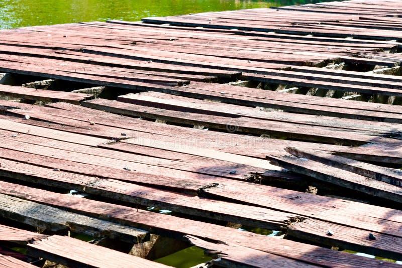 Сброс давления моста стоковое изображение