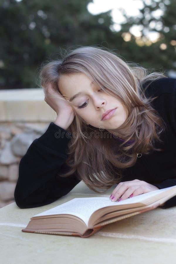 сварливый студент подростковый стоковые фото