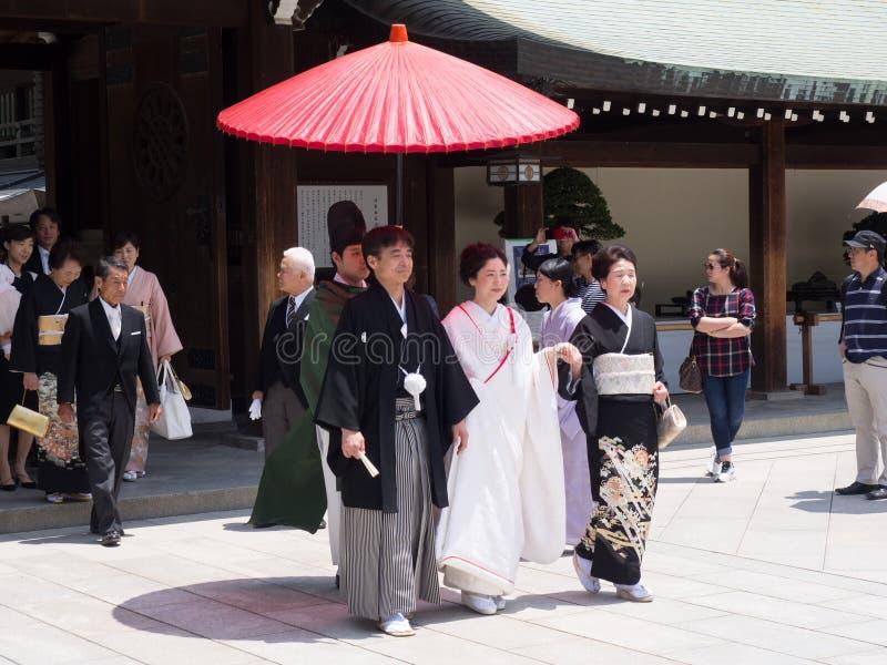 Download Свадебный банкет в святыне Meiji, токио, Японии Редакционное Фото - изображение насчитывающей токио, backhoe: 81803901