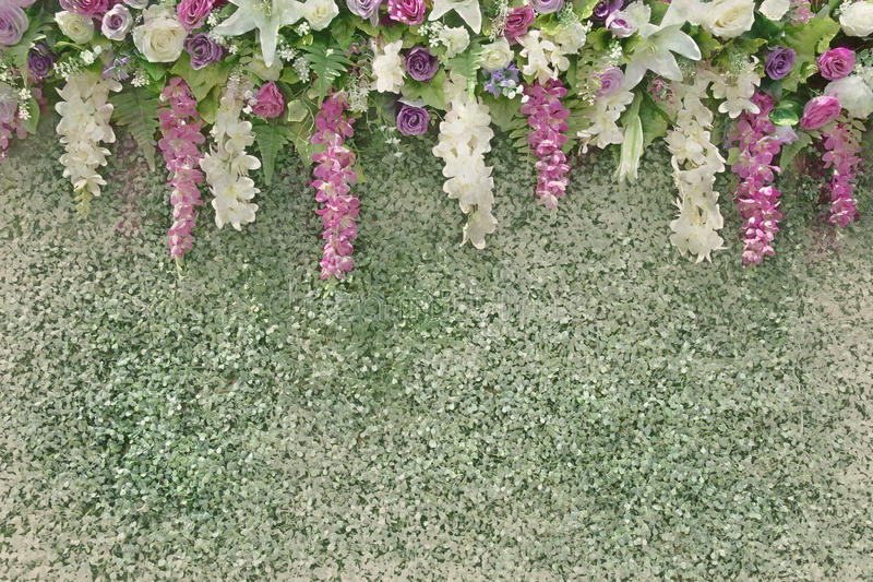 Свадьбы фона влияния акварели иллюстрация штока