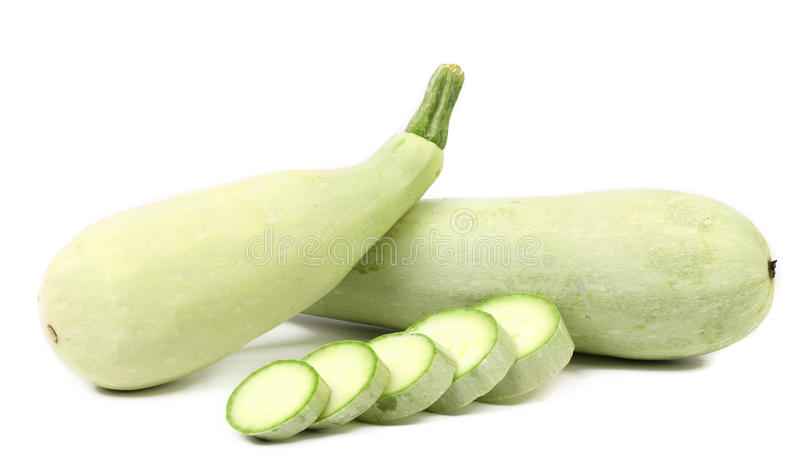 Свежая vegetable сердцевина и куски. стоковое фото