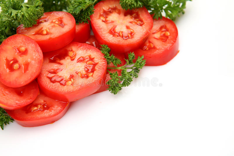 Download свежие овощи стоковое изображение. изображение насчитывающей томат - 17610273