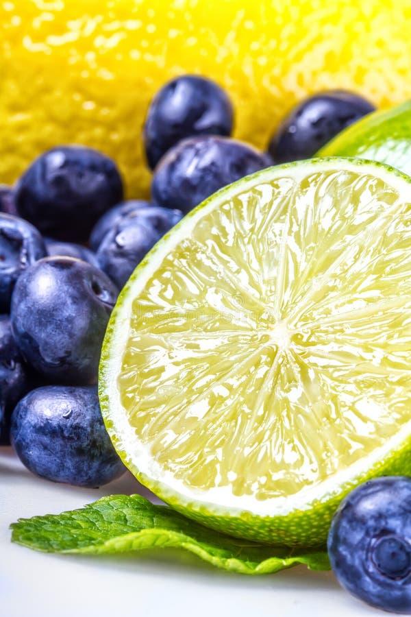 Свежие фрукты стоковое фото rf