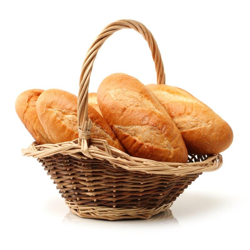 Свежий душистый хлеб стоковая фотография rf